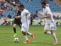 Динамо и Карпаты не хотят играть в Мариуполе