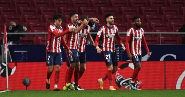 Атлетико - Челси 0:1 видео голов и обзор матча Лиги Чемпионов