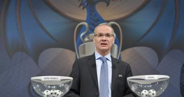 УЕФА обвинили в фальсификации при жеребьевке Лиги чемпионов