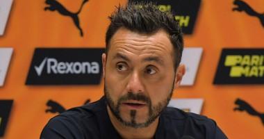 Де Дзерби: Убежден, что мы готовы к матчу с Генком