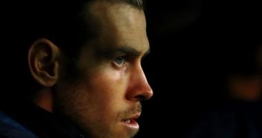 Бэйл и Хамес не попали в заявку Реала на матч против Манчестер Сити