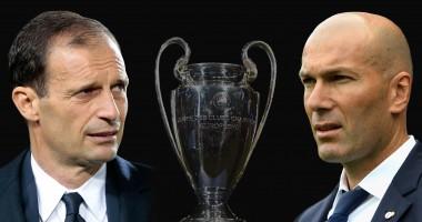 Ювентус - Реал: анонс финала Лиги чемпионов