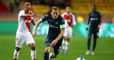 Монако - Брюгге 0:4 видео голов и обзор матча Лиги чемпионов