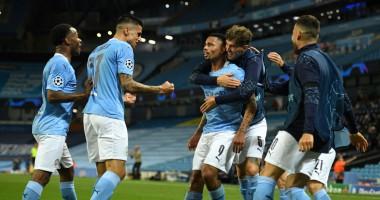 Манчестер Сити - Реал 2:1 видео голов и обзор матча Лиги чемпионов