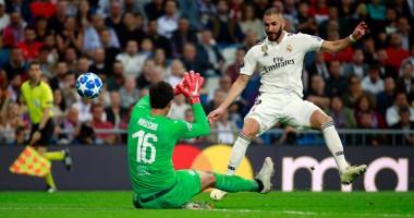 Реал - Виктория Пльзень 2:1 видео голов и обзор матча Лиги чемпионов