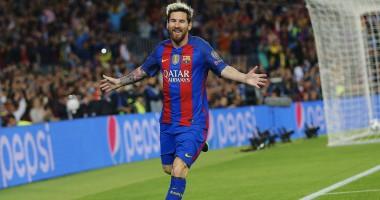 УЕФА назвал лучшего футболиста 3-го тура Лиги чемпионов