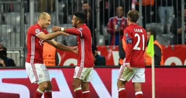 Бавария - ПСВ 4:1 Видео голов и обзор матча Лиги чемпионов