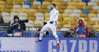 Бесполезный погром: Как Динамо одержало победу над Бешикташем в Лиге чемпионов