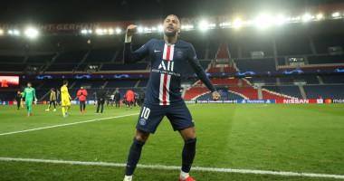 Игроки ПСЖ потроллили Холанда после вылета Боруссии Д из Лиги чемпионов