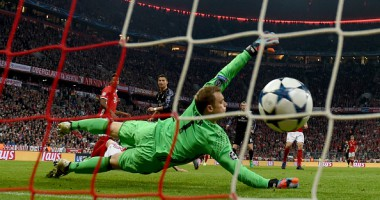 Бавария - Реал Мадрид 1:2 Видео голов и обзор матча Лиги чемпионов