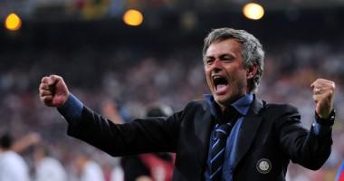 Бывший директор Интера: Моуринью разбил железный стол в перерыве матча с Динамо