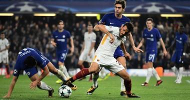 Челси – Рома 3:3 видео голов и обзор матча Лиги чемпионов
