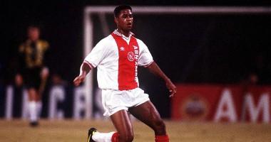 Ровно 25 лет назад легендарный Клюйверт стал самым молодым автором гола в финале ЛЧ