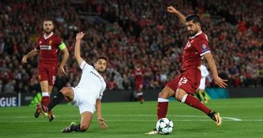 Ливерпуль - Севилья 2:2 Видео голов и обзор матча Лиги чемпионов
