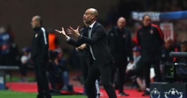 Отчаянная реакция Гвардиолы на вылет Манчестер Сити из ЛЧ