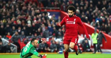 Ливерпуль - Наполи 1:0 видео гола и обзор матча ЛЧ