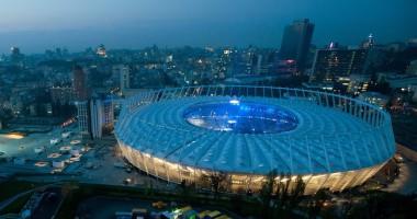 Киеву доверили финал Лиги чемпионов сезона-2017/18 – источник