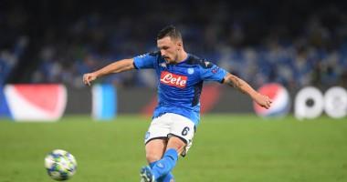 Генк - Наполи 0:0 видео обзор матча Лиги чемпионов