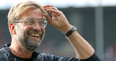 """Тренер Ливерпуля рассказал журналистке, как прошел его """"первый раз"""""""