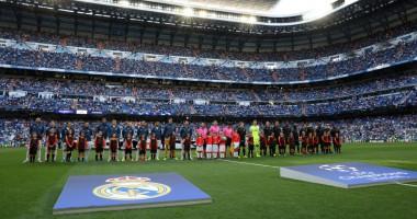 Реал - Брюгге 2:2 видео голов и обзор матча Лиги чемпионов