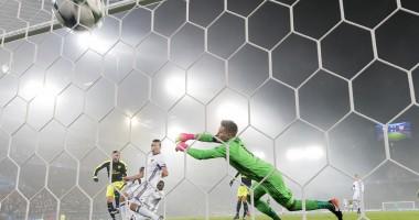 Базель - Арсенал 1:4 Видео голов и обзор матча Лиги чемпионов