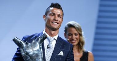 Роналду ответил на критику Пике о легкой победе в Лиге чемпионов