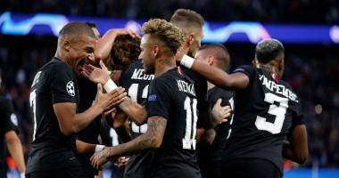 ПСЖ – Црвена Звезда 6:1 видео голов и обзор матча Лиги чемпионов
