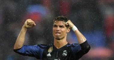 Роналду показал командное фото Реала после выхода в финал Лиги чемпионов