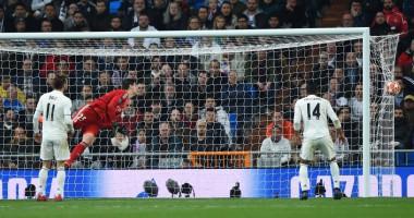 Восхитительный гол  Шене, который окончательно добил Реал