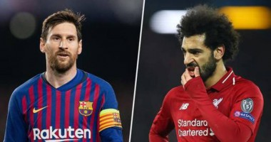 Барселона и Ливерпуль огласили стартовые составы на матч Лиги чемпионов