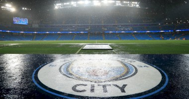 Матч Манчестер Сити – Боруссия М не состоялся из-за погоды