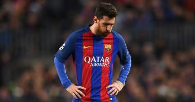 Радость Кьеллини и слезы Неймара: яркие фото с матча Барселона - Ювентус