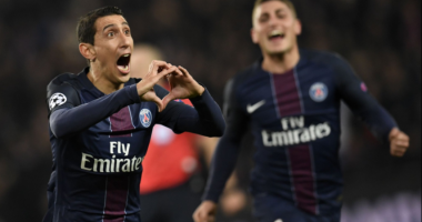 ПСЖ - Барселона 4:0 Видео голов и обзор матча Лиги чемпионов