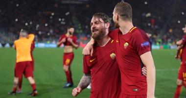 Рома – Барселона 3:0 видео голов и обзор матча Лиги чемпионов