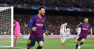 Барселона - Ливерпуль 3:0 видео голов и обзор матча Лиги чемпионов