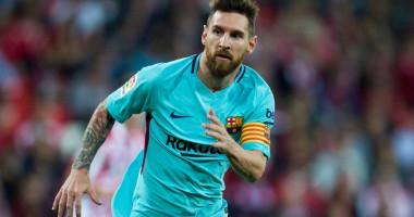 Олимпиакос – Барселона 0:0 обзор матча Лиги чемпионов