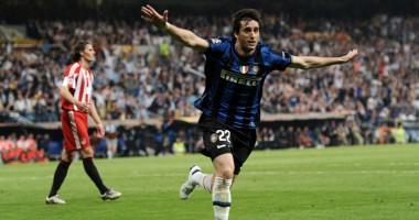 Ровно десять лет назад Интер выиграл финал Лиги чемпионов, оформив требл