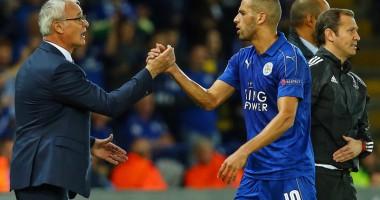 Лестер Сити - Порту 1:0 Видео голов и обзор матча Лиги чемпионов