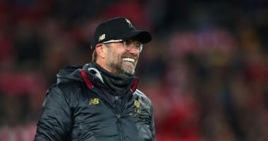Клопп на эмоциях выругался матом после победы Ливерпуля над Барселоной