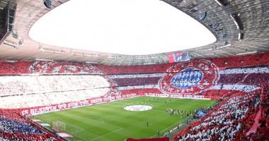 Поединок Баварии и Челси состоится без зрителей