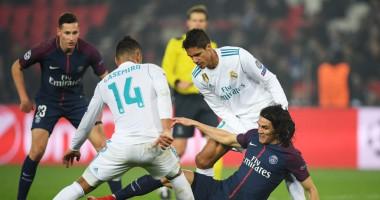 ПСЖ – Реал 1:2 видео голов и обзор матча Лиги чемпионов