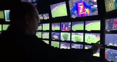 Шестой гол Барселоны в ворота ПСЖ глазами режиссера матча