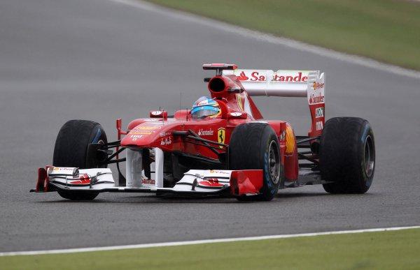 Ferrari стремительно улучшают болид