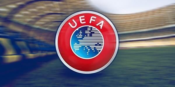 УЕФА на Евро-2016 разведет Украину и Россию по разным группам