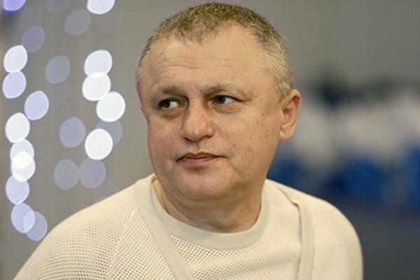 Суркис хочет купить правого защитника в Динамо