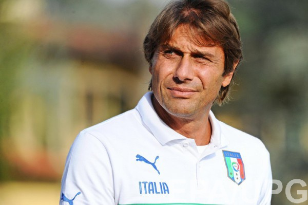 Антонио Конте уйдет из сборной Италии после Евро-2016