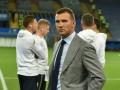 Шевченко: Нужно отметить игру Динамо во втором тайме