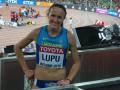 Украинскую легкоатлетку дисквалифицировали на восемь лет