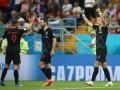 ЧМ-2018: Хорватия выиграла все три матча на групповом этапе
