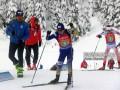 Сборная Украины назвала состав команды на третий этап Кубка мира по биатлону